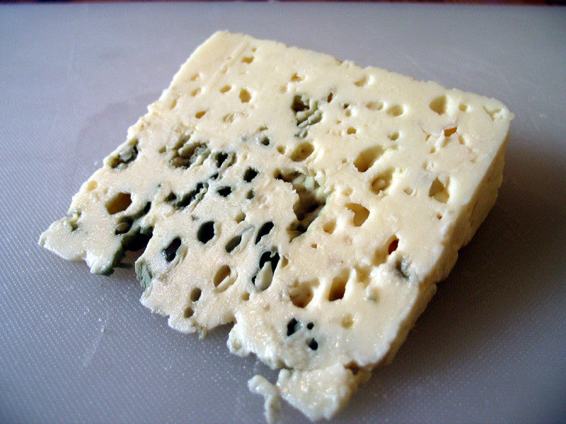 Roquefort di Carrefour